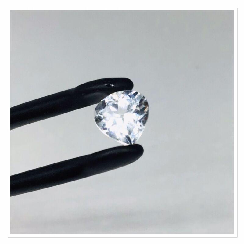 Flawless Killiecrankie Diamond Fancy Cut 2.35 Carat Tasmanian Gemstone