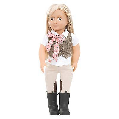 Our Generation® Regular Doll - Leah™