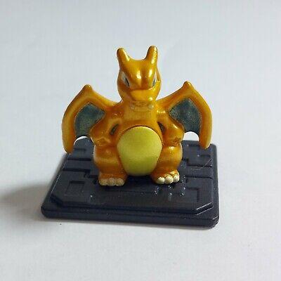 "Pokemon Moncolle Get Series 1"" Metallic Charizard Figure Takara Tomy T-Arts"