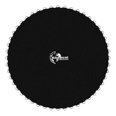 Sprungtuch oder Sprungmatte mit 60 Federlaschen für Trampolin 305 bis 310 cm