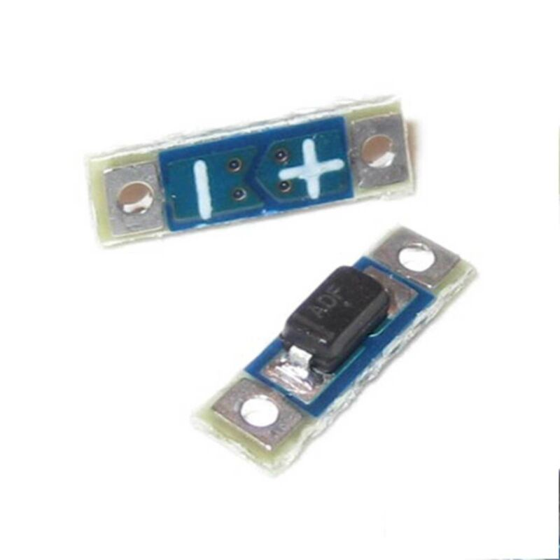 5 x 20mA LED Driver - No Resistors Constant Current Power Supply DC V Voltage