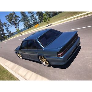 1987 Holden VL Calais 333 Pack - Supercharged - Manual