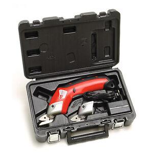 elektrische Schere/Cutter/Stoffschere/Akkuschere/Handschere 918167