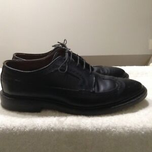 Allen Edmonds men's dress shoes