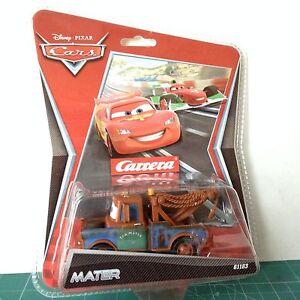 Carrera-Go-1-43-Tow-Mater-61183-Disney-Pixar-slot-car-ver-foto