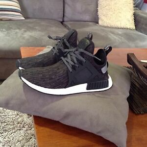 Adidas nmd size 11 1/2 U.S. South Morang Whittlesea Area Preview