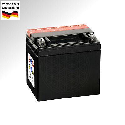 AUDI Stützbatterie 12Volt 12Ah Backup Batterie Zusatzbatterie 12V Start Stop Backup-batterie
