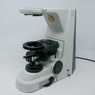 Nikon Microscope Eclipse 50i Stand