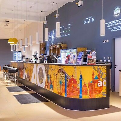 Hamburg - Städtereise für 2 Pers. in der City inkl. Hotel & Frühstücksbuffet