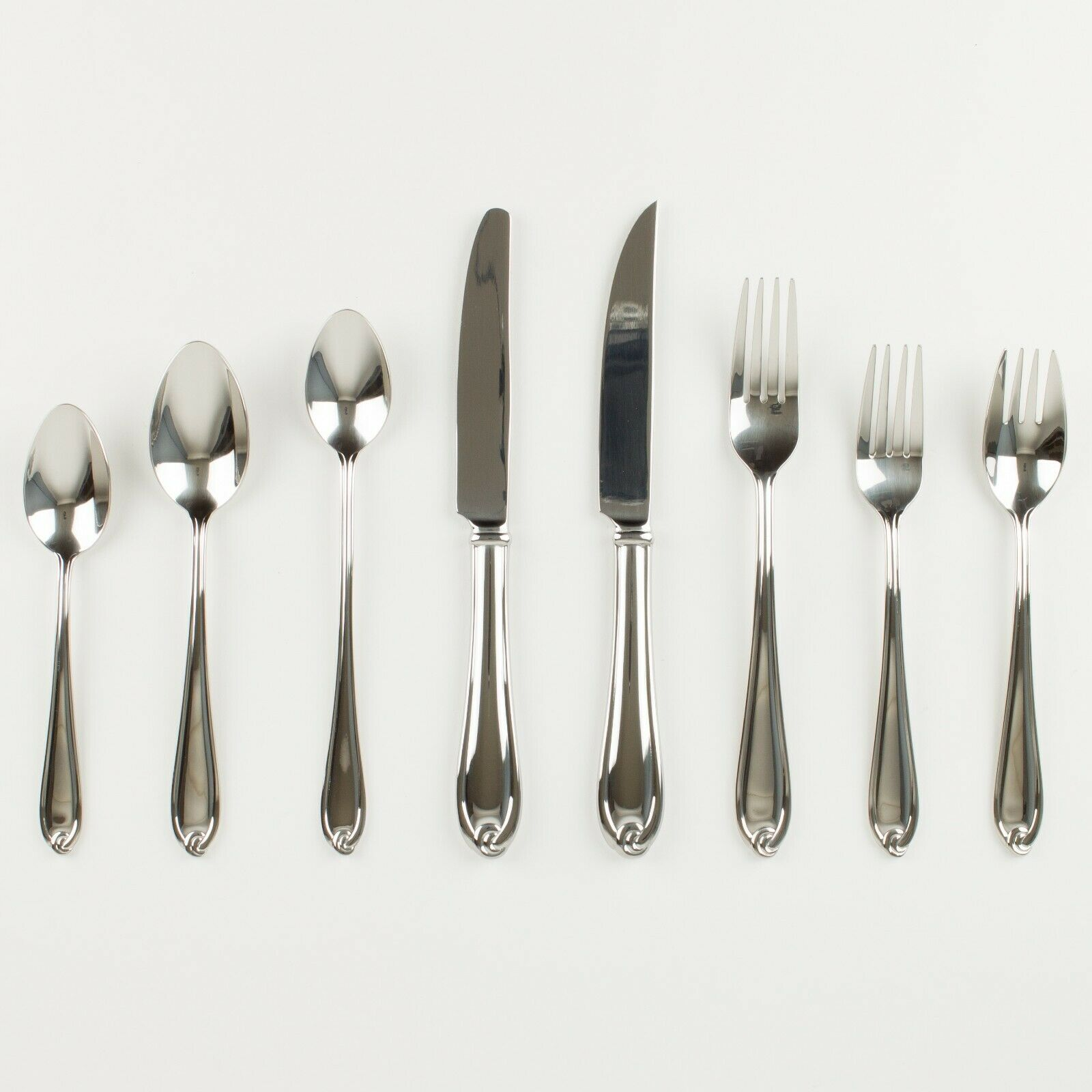 Individual Flatware Pieces, B3G1 Free, Hartleigh by Lenox