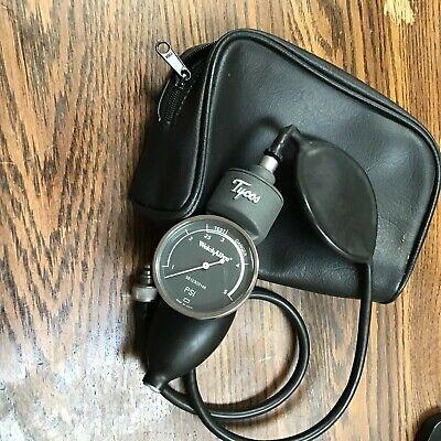 Tycos Welch Allyn33922 Endoscope Leak Tester Manual Pump Wbag Made In Usa
