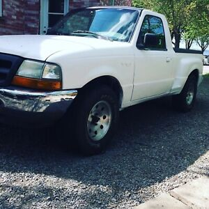 Ford ranger 98 pick up