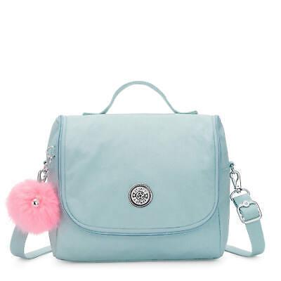 Kipling Kichirou Lunch Bag G Twist Teal
