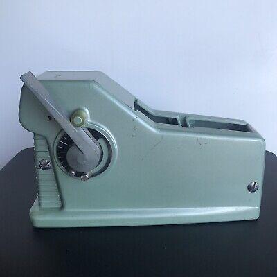 Vintage 3m Scotch Commercial Tape Dispenser Model 169 M-920 No Wheel