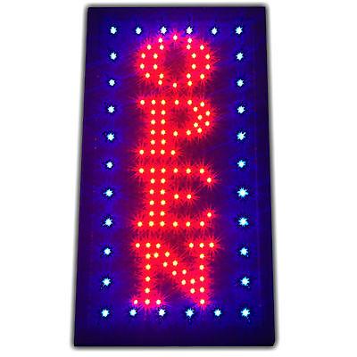 Vertical Neon Open Sign #1: $ 1 JPG