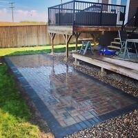 PicturEsk Landscapes - Paving Stone Driveways and Patios
