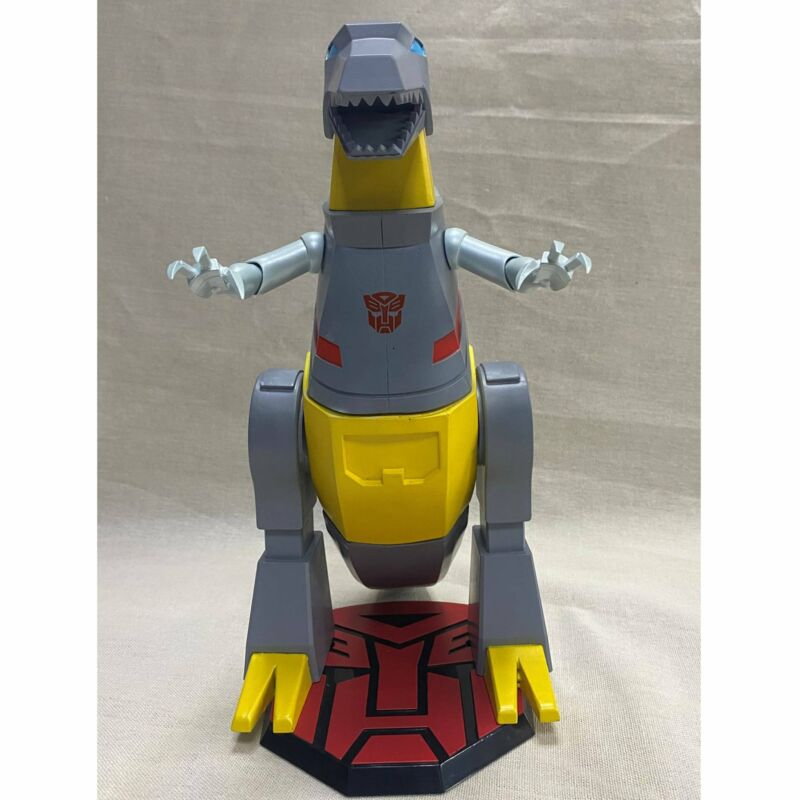 Transformers Grimlock By PCS Collectibles
