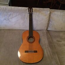 Yamaha C40 Classic Guitar *Sold Pending Pick Up* Queens Park Canning Area Preview