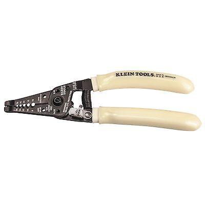 Klein Tools 11054glw Hi-viz Wire Strippercutter