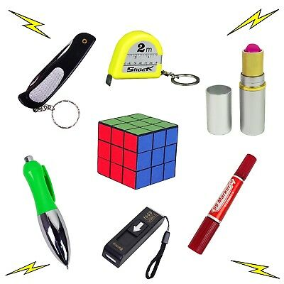 Shocking Toys Electric Shocker Novelty Fake Gag Gift Trick Office Prank Joke Fun - Fun Office