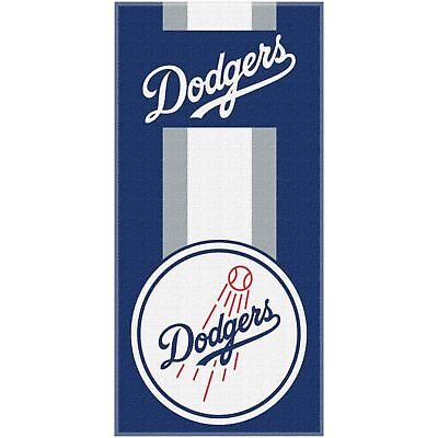 New Baseball Team Los Angeles LA Dodgers Beach Towel Bath 30'' x 60