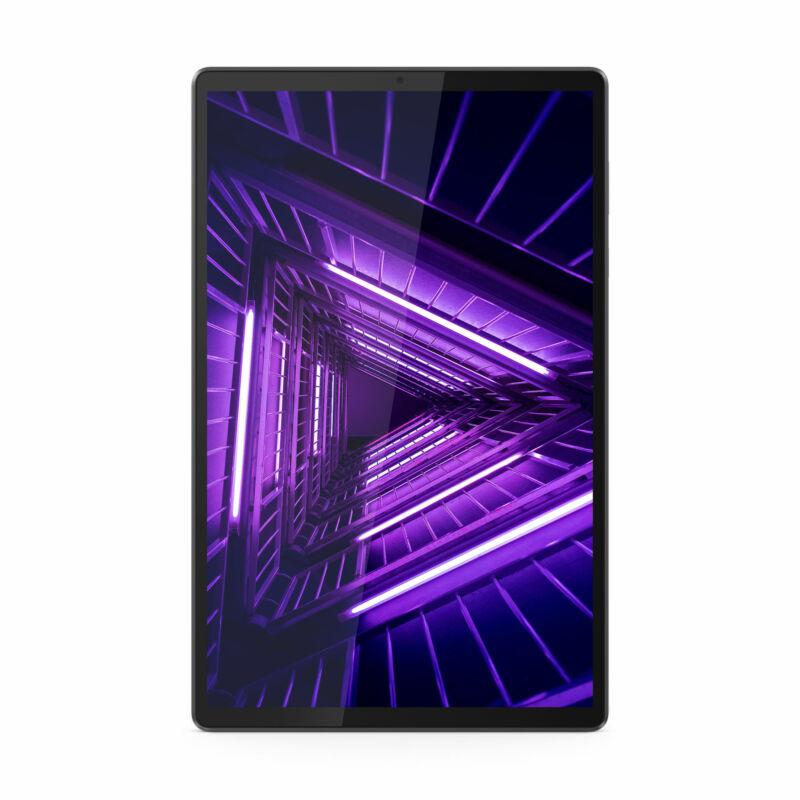 """Lenovo Smart Tab M10 FHD Plus, 10.3"""" FHD IPS Touch  330 nits, 4GB, 128GB eMMC"""