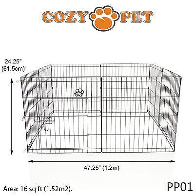 Indoor Pet Playpen