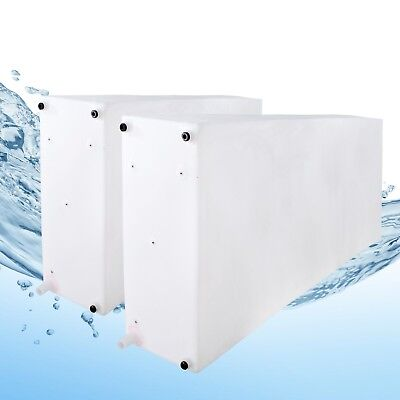 100 Gallon Water Tank ( RV Fresh or Gray Water Holding Tank   200 Gallon   FDA Approved  )