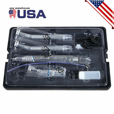Nsk Pana Max Style Dental High Lowslow Speed Handpiece Kit Turbine 24 Holes M