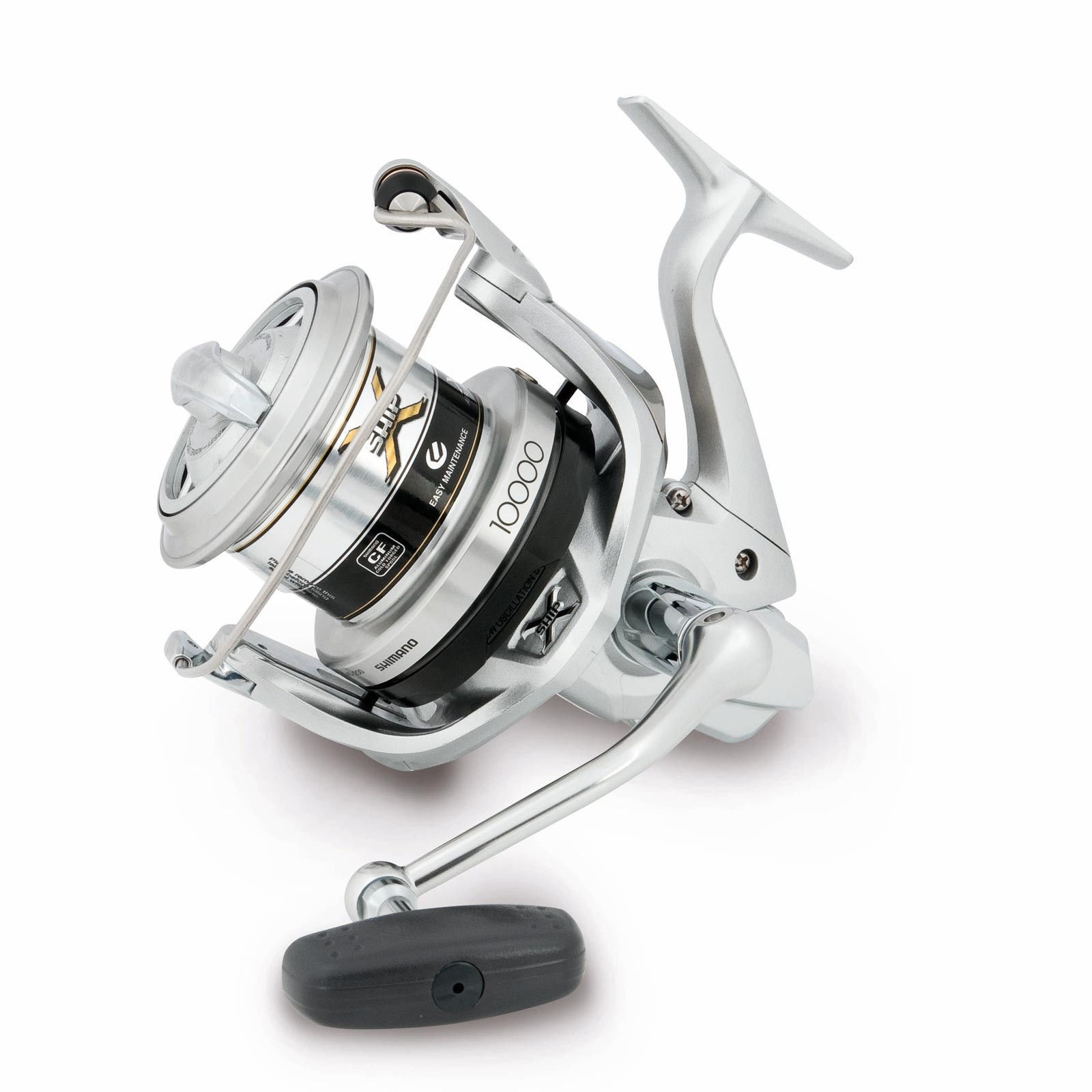 Top 10 surf casting reels ebay for Surf fishing reel