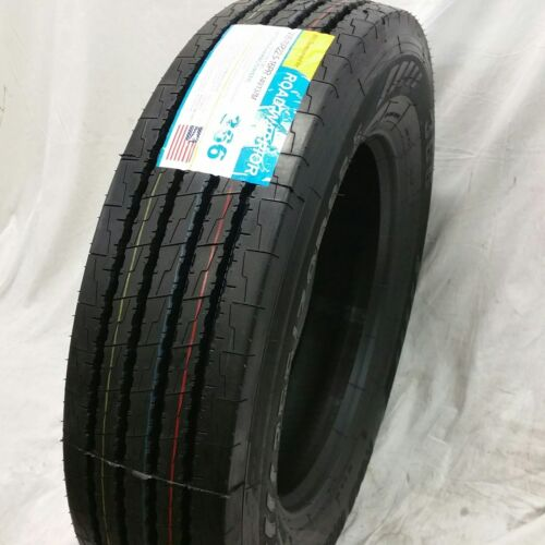 (6-tires) 255/70r22.5 Rw # 366 New Heavy Duty 16 Ply Free Shipping 255 70 22.5