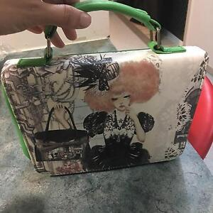 Stylish bag Garbutt Townsville City Preview