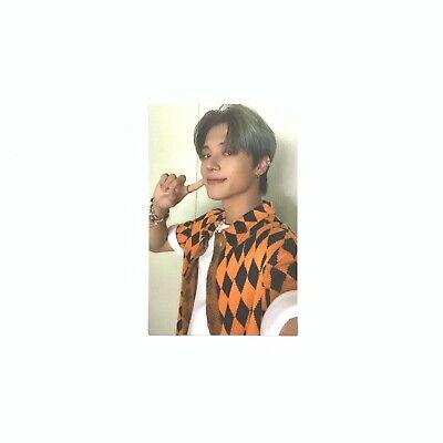 [ATEEZ] FEVER Part.3 / Deja Vu / A Ver. / Limited Photocard - Wooyoung