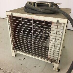 Electric Heater- portable 220v