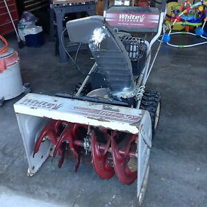 "30"" commercial snowblower"