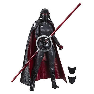 Star Wars The Black Series Second Sister Inquisitor Jedi: Fallen Order 6