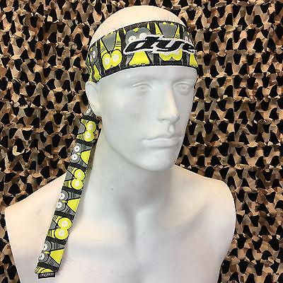 - NEW Dye Paintball Headband Protective Tying Head Band - Owl