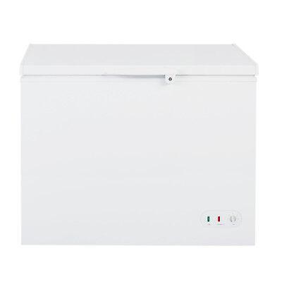 Maxx Cold 9.6 Cu. Ft. Commercial Nsf Sub Zero Chest Freezer 40.6 White 115v