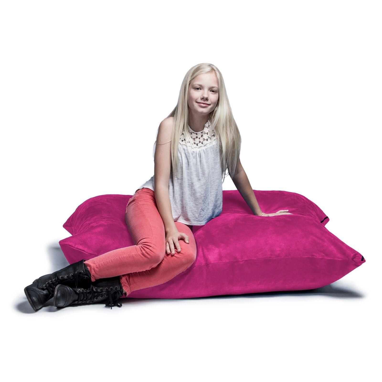 Bean Bag Pillow