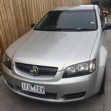 2008 Holden Commodore Ute Epping Whittlesea Area Preview