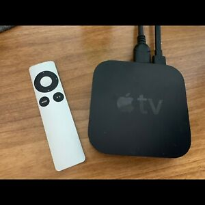 Apple TV - 2nd and 3rd Generation - Three available