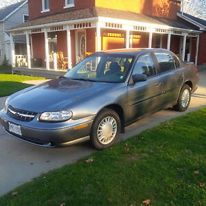 2003 Chevrolet Malibu 4 Door Sedan London Ontario image 1