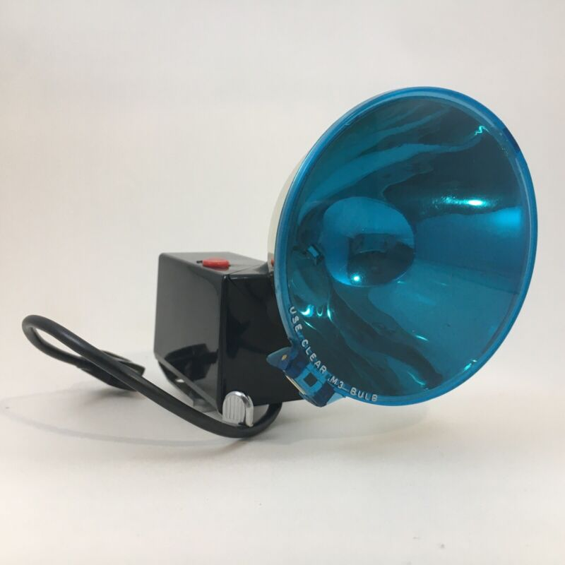 Vintage Polaroid Camera Flashgun 268 for Automatic Land Camera—Unit Only