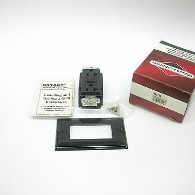 New Old Stock Briggs Stratton 699146 Receptacle-powerlink Gfci Generator