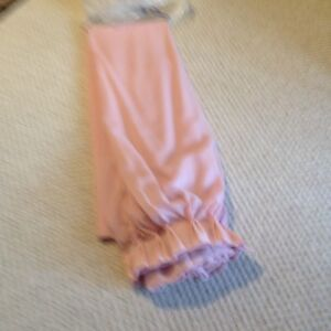 Pinch pleat drapes Custom Made Excellent condition