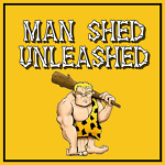 Man Shed Unleashed