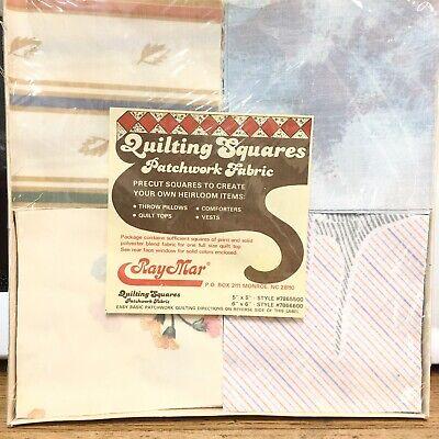 Raymar Quilting Squares 5