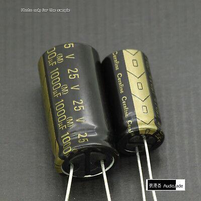 Audiojade 470uf 1000uf 25v Cerafine Elna Roa Audio Ceramic Adopted Capacitors