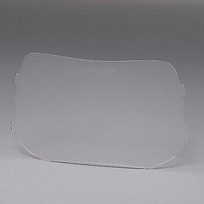 3m Speedglas 9100x Or 9100xx Outside Cover Lens - Pkg10 06-0200-51