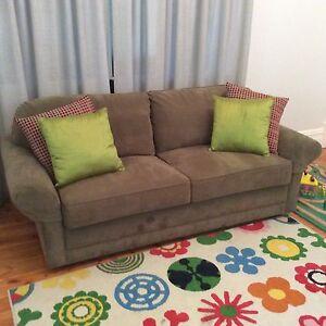 Moran sofa bed Wayville Unley Area Preview
